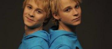 Братья Борисенко не любят девочек-близнецов