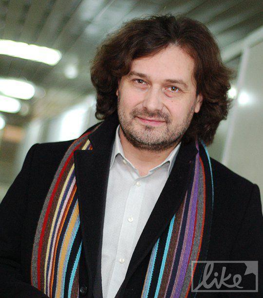 Продюсер и любовник Гайтаны Эдуард Клим