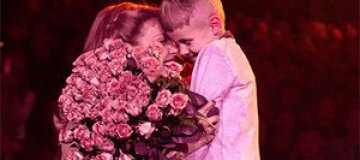 Тина Кароль трогательно поздравила сына с днем рождения
