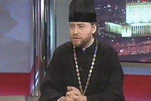 Священник, крестивший дочь Киркорова, устроил ДТП