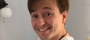 42-летний Сергей Безруков впервые официально стал отцом