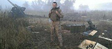 Луценко гордится сыном, который 44 дня был на фронте