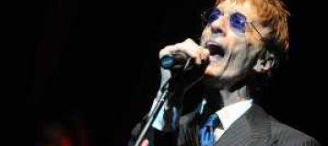 В Великобритании простились с вокалистом Bee Gees