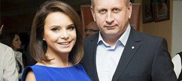 Лилия Подкопаева уже два года как замужем