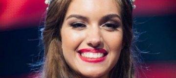 """""""Мисс Украина"""" Александра Кучеренко не знает, что происходит на востоке Украины"""