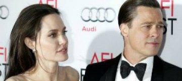 Брэд Питт нарушил молчание по поводу развода с Джоли