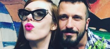 Фотограф Соня Плакидюк выходит замуж за коллегу по шоу