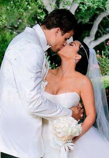 Свадьба обошлась влюбленным в несколько сотен миллионов долларов