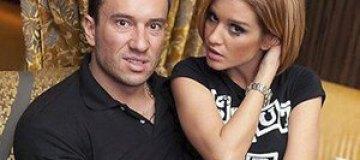Ксения Бородина и Михаил Терехин продают дом