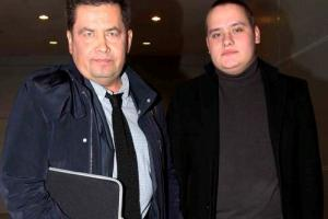 Неизвестные ограбили 18-летнего сына Николая Расторгуева