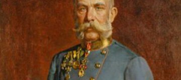 Нижнее белье австрийского императора продали за €6 тыс.