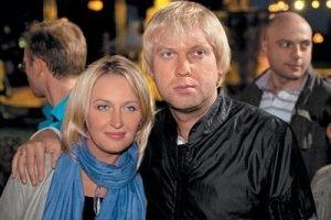 Светлаков пообещал жене завести второго ребенка