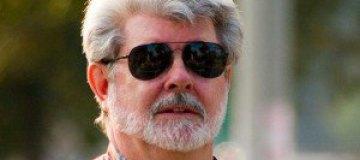 """Создатель """"Звездных войн"""" Джордж Лукас уходит из кино"""