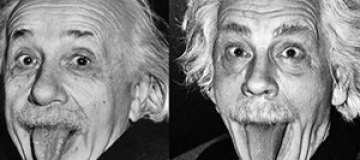 Джон Малкович перевоплотился в Мэрилин Монро и Эйнштейна