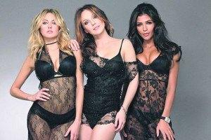 """Участницы """"ВИА Гры"""" возглавили рейтинг самых успешных украинских звезд"""