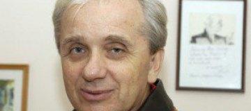 65-летний Евгений Стеблов снова женился