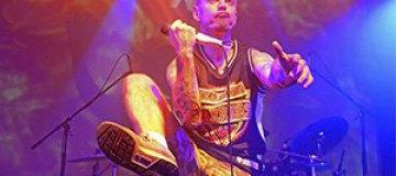 """Фанаты Ляписа в Питере спели запрещенную песню """"Воины света"""""""