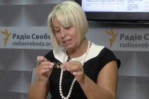 """Герман рассказала, почему Янукович """"не тр*хнул"""" бы Тимошенко"""
