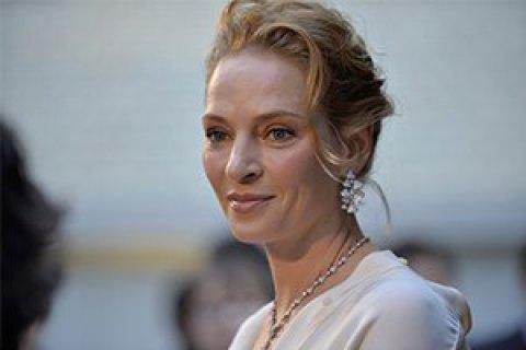 Бывший Умы Турман заявил, что у актрисы проблемы с психикой