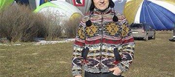 Олег Скрипка победил на фестивале воздушных шаров в Болгарии