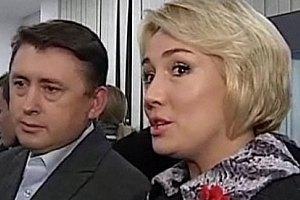 Розинская и Мельниченко дату свадьбы определяют по звездам