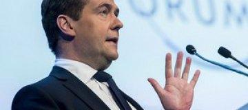 """Пресс-секретарь Медведева попросила не называть его """"Димоном"""""""
