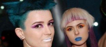 Ukrainian Hair Party: Дюденко, Завальская, Гордиенко и другие