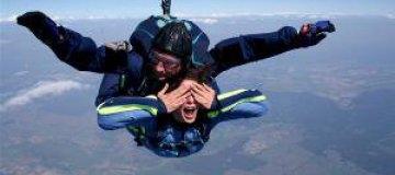 Руслан Квинта выбросил участницу Real O из самолета