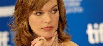 Мила Йовович хочет сыграть Юлию Тимошенко