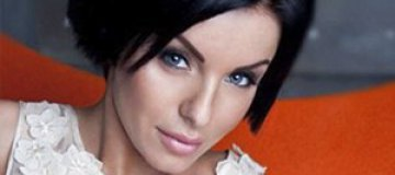 Юлия Волкова снялась в социальном ролике топлес