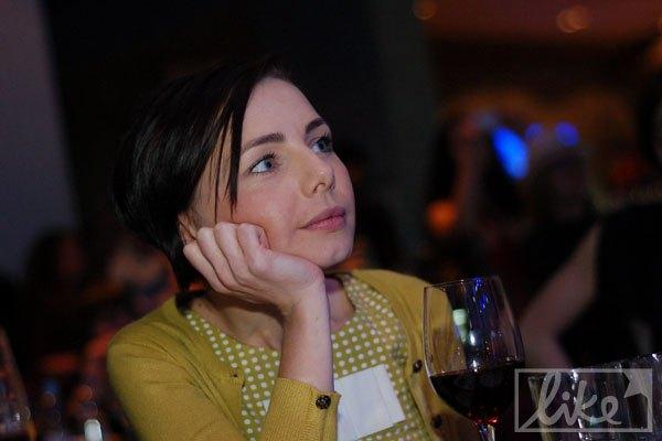Наташа Гордиенко