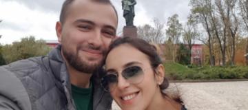 Супруг Джамалы поделился подробностями об их сыне