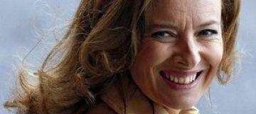 Таблоид оштрафовали за пляжные снимки бывшей первой леди Франции