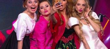 Российская Comedy Woman успешно выступила в Киеве после концертов в Крыму