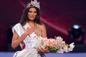 Доминиканскую королеву красоты лишили титула из-за замужества