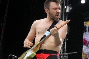 """Концерт """"Ленинграда"""" сорвали возмущенные соседи"""