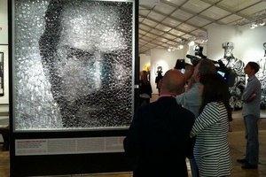 Портрет Стива Джобса продали за $210 тыс.