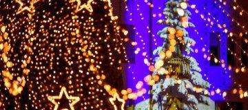 ТОП-10 фильмов, чтобы создать себе рождественское настроение