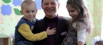 Ляшко открыл детский сад
