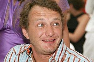 """Башарова хотят лишить прав за """"пьяную"""" езду на Lexus"""
