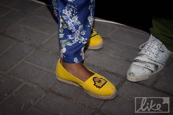 Обувь Лиды