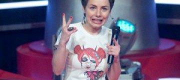 Наталья Гордиенко вылила йогурт в лицо поклоннику