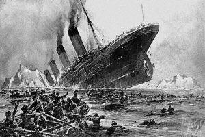 """Вещи с """"Титаника"""" выставят на аукцион"""