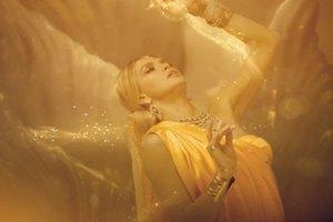 Брежнева стала индийской богиней