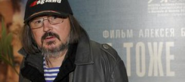 Алексей Балабанов умер от сердечной недостаточности