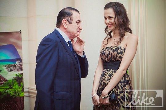 """Гости конкурса """"Мисс Украина Вселенная-2012"""""""