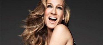 50-летняя Сара Джессика Паркер снялась в рекламе джинсов