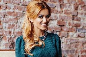 Ксения Бородина заявила, что ее губы натуральные