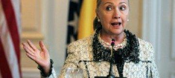 Хиллари Клинтон отметила 65-летие в спа
