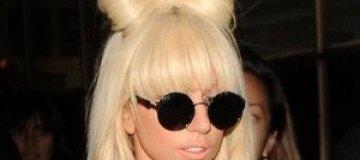 Леди Гага мечтает впасть в кому